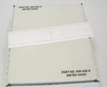 Double Tapes (900-402-0-4)   $69.95 per 2,000 labels